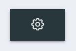 Um die Ansicht der Startseite anpassen, klicken Sie auf das Zahnrad-Symbol.